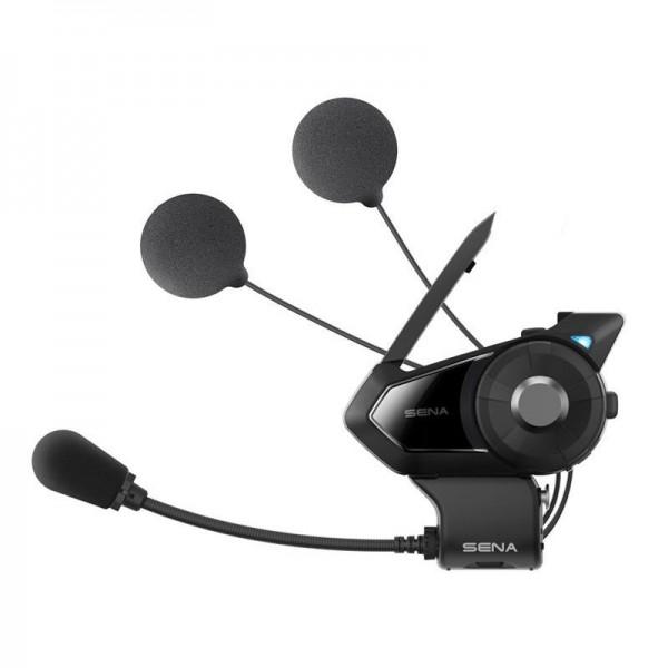 Headset Sena 30K Bluetooth-Mesh-Netzwerk-Kommunikationssystem