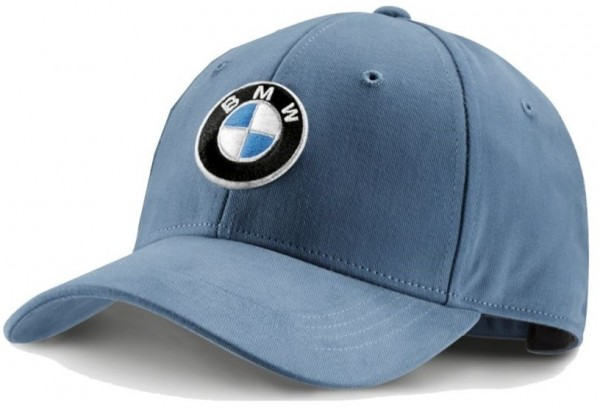 BMW Cap Logo Basecap Base Cap