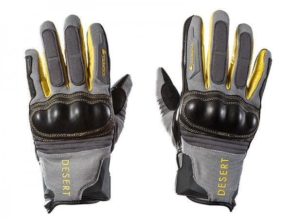 Handschuh Touratech Guardo Desert+