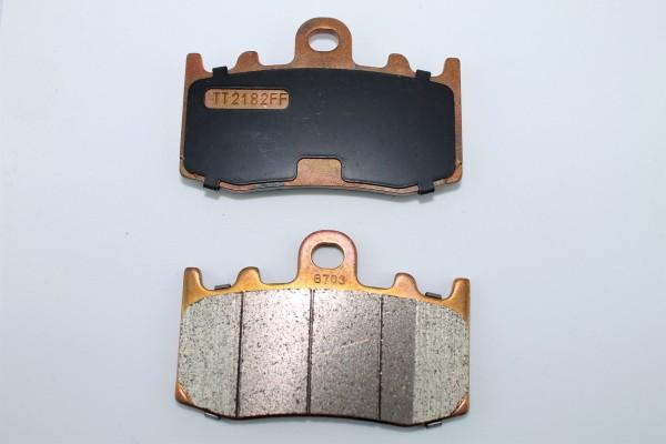 Original BMW Satz Bremsbeläge vorn 34118534183 für R 1200 R S ST GS RT Megamoto K 1200 1300 R S GT