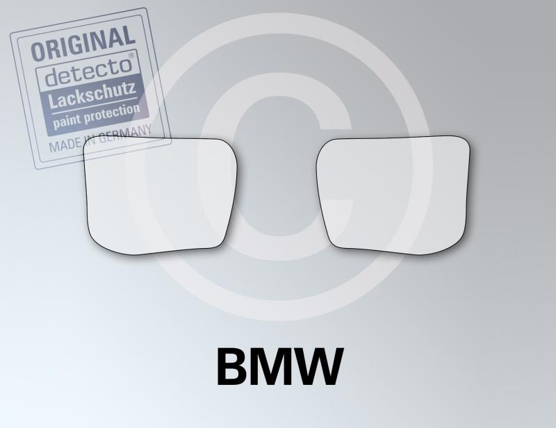 Bmw K1200r 05 08 Lackschutzfolie Set 2 Teilig K 1200 R