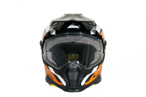 helmet touratech aventuro carbon namib size l enduro adventure. Black Bedroom Furniture Sets. Home Design Ideas