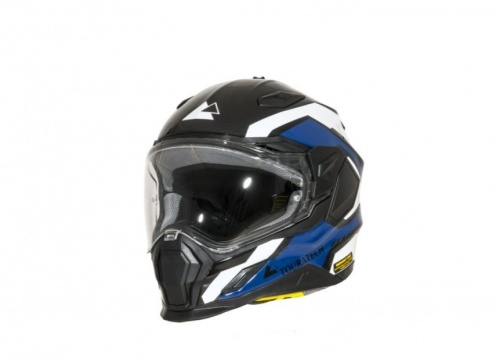 helmet touratech aventuro carbon pacific size xxl enduro. Black Bedroom Furniture Sets. Home Design Ideas