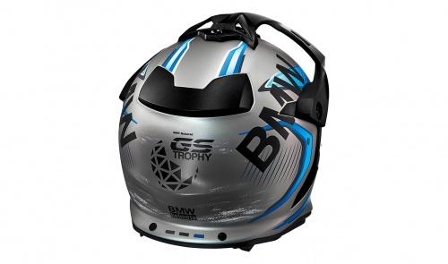 bmw enduro helmet gs carbon trophy size 60 61. Black Bedroom Furniture Sets. Home Design Ideas