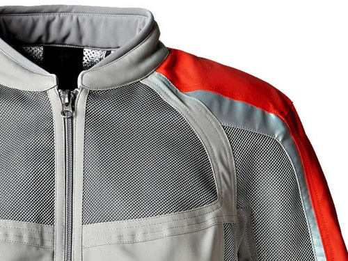 Bmw Motorcycle Jacket Biker Jacket Summer Jacket Airflow
