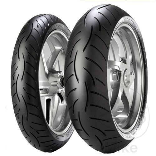 Metzeler 01 Roadtec 180//55ZR17 Rear Tire 2670300