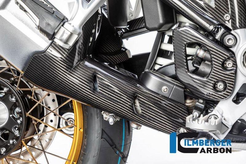 JOllify Carbon Cover für Suzuki GSF 1250 S #360
